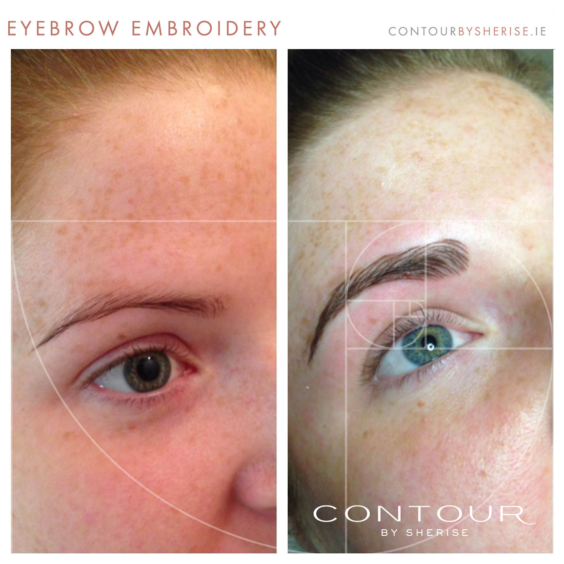 Brow artistry archives contour by sherise for 1 salon eyebrow embroidery