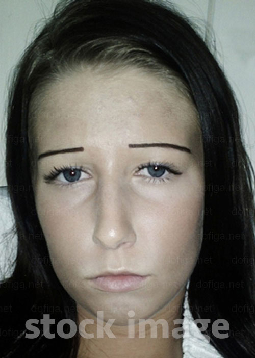 Eyebrow Tattoo Vs Eyebrow Embroidery Contour By Sherise