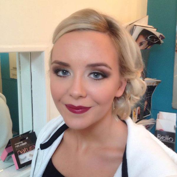 Mellissa - Makeup