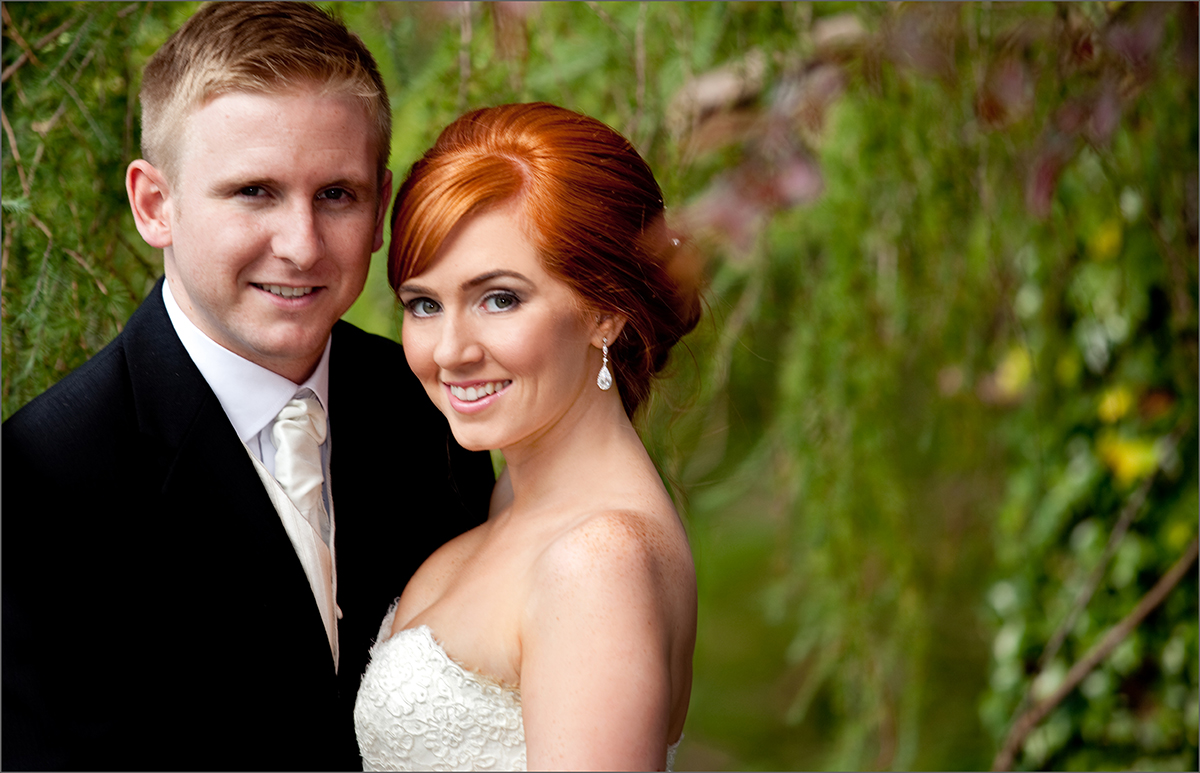 Contour Wedding Makeup Ireland