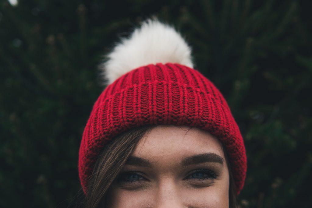 Fall/winter eyebrow trends